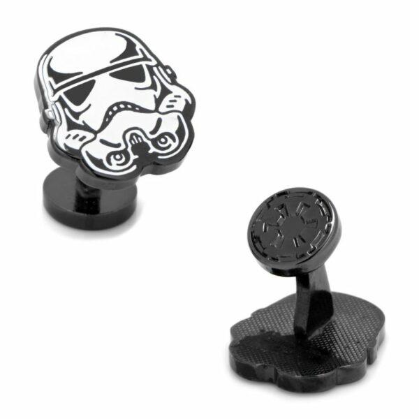 Star Wars Glow Stormtrooper Cufflinks 2