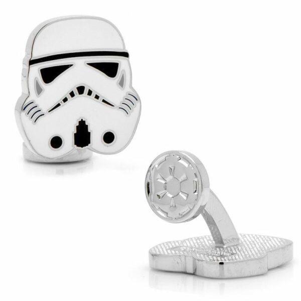 Star Wars Stormtrooper Cufflinks 2
